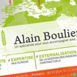 alain boulier