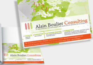 alain-boulier-consulting-chantilly - encart publicitaire