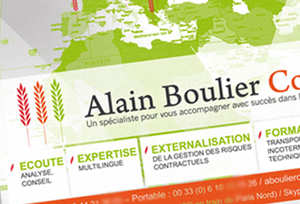 Alain Boulier Consulting