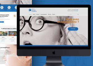 Centre regional audition - services - design