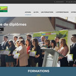 cfa agricole Paraclet - formation