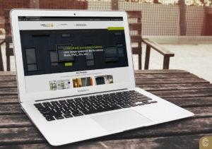 site internet - labelbaie