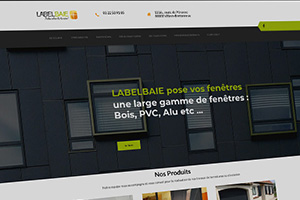 Labelbaie