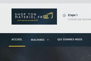 Shop Ton Matériel
