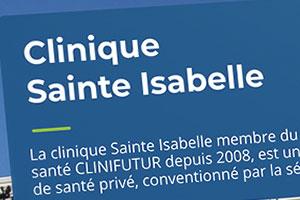 Clinique Sainte Isabelle