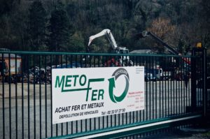 MetoFer Recycling