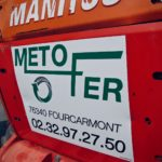 Foucarmont MetoFer Recycling