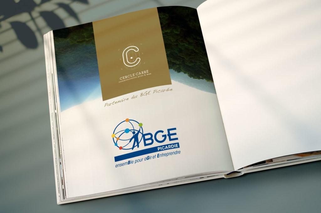 Partenariat avec le BGE Picardie